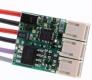 FT Slottechnik SCD2022 Digitaldecoder kompatibel mit Carrera® Digitalsystem